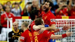 Campeones del Mundo Balonmano2