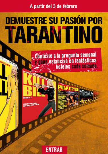 Tarantino coupons