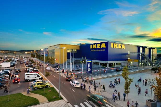 Empieza algo nuevo… IKEA