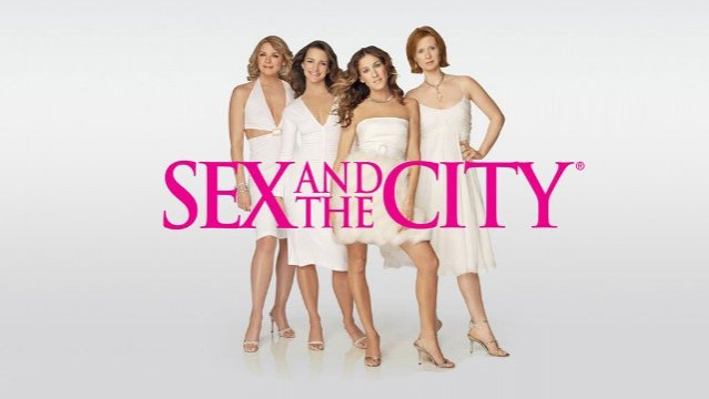 ¡¡Estamos de Aniversario!!  Sex and the City