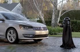 El lado oscuro sobre ruedas. Volkswagen.