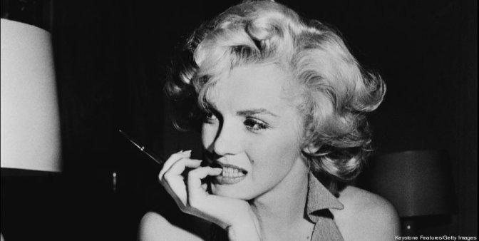 "~51 Aniversario del ""Hasta luego"" a Marilyn~Somelike it hot~"