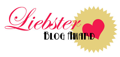 Liebster Awards  ¡¡Hemos sido nominadas!!