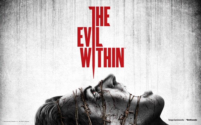 The Evil WithIn. Videojuego